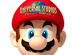Nintendo-Themed Section of Universal Studios Set for 2020