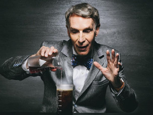 """Bill Nye Saves the World"" to Premiere on Netflix"