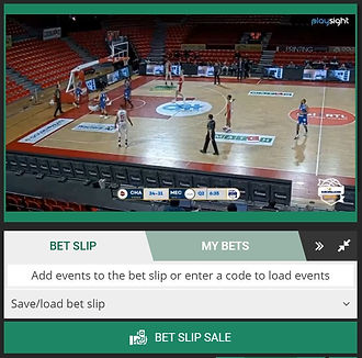 betwinner basketball live streami