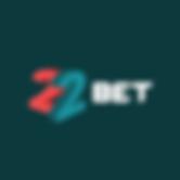 22bet-logo