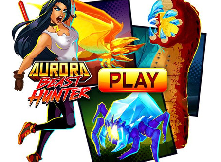 Awesome new slots at Spin Casino