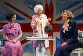 "Mags in ""Handbagged"""