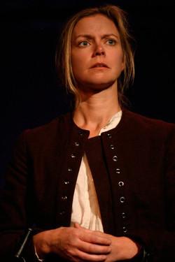 "Elizabeth Proctor ""The Crucible"""