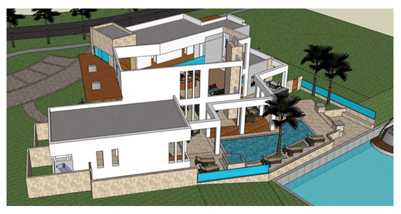 DC Residence Exterior 3.png