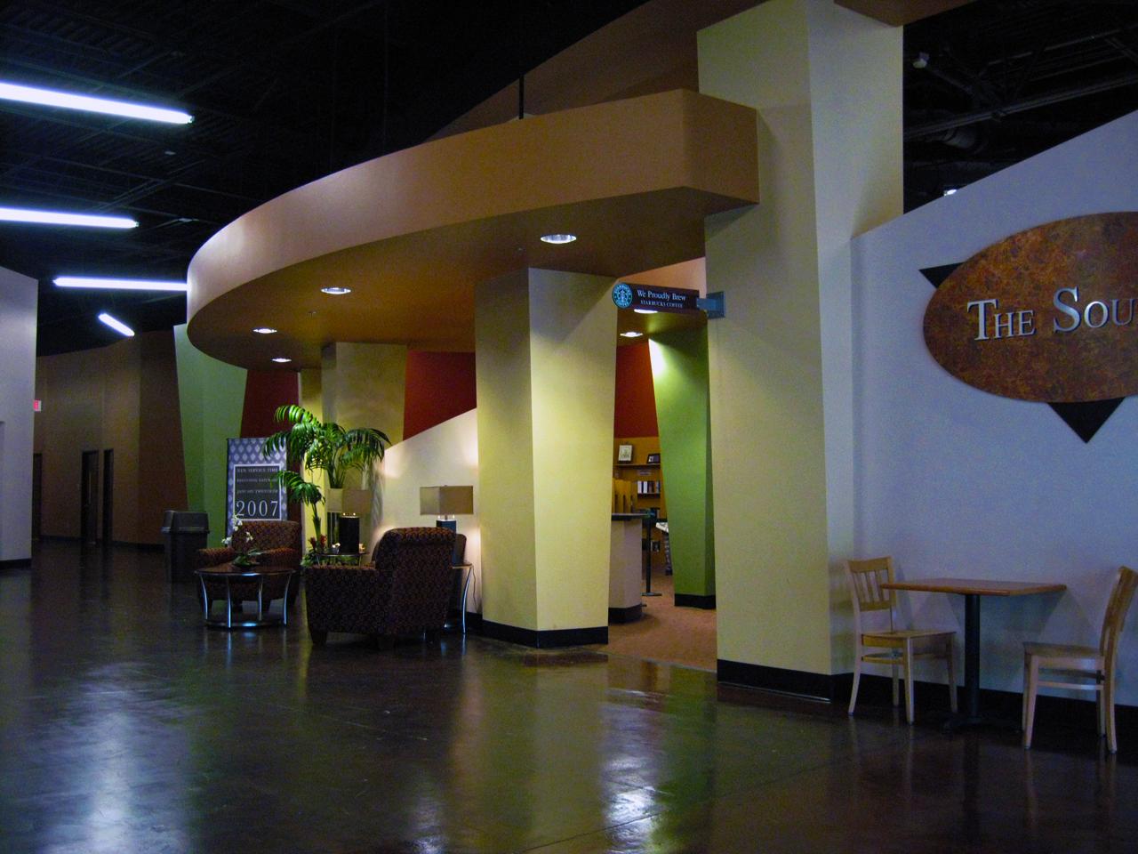 CF 441 lobby 1