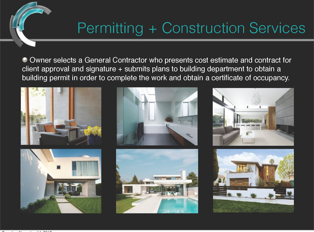 C+C Residential Phasing of a Project 9.j