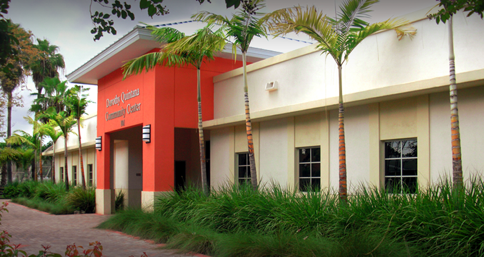 FAU LIFELONG LEARNING CENTER