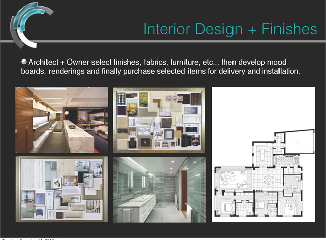 C+C Residential Phasing of a Project 8.j