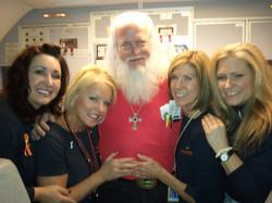 Santa+Stewardess