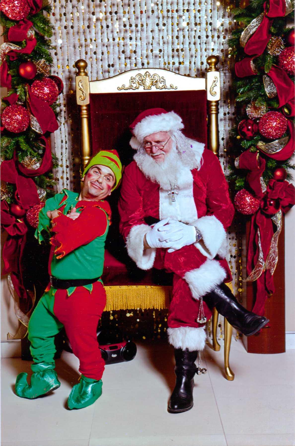 Santa+Lil+Person