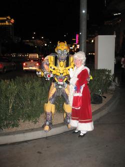 Mrs.C+Transformer