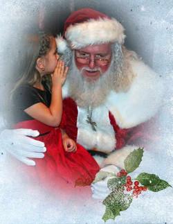 Santas+Secret