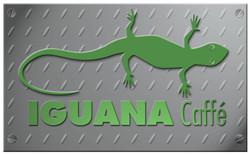 Iguana's Caffé