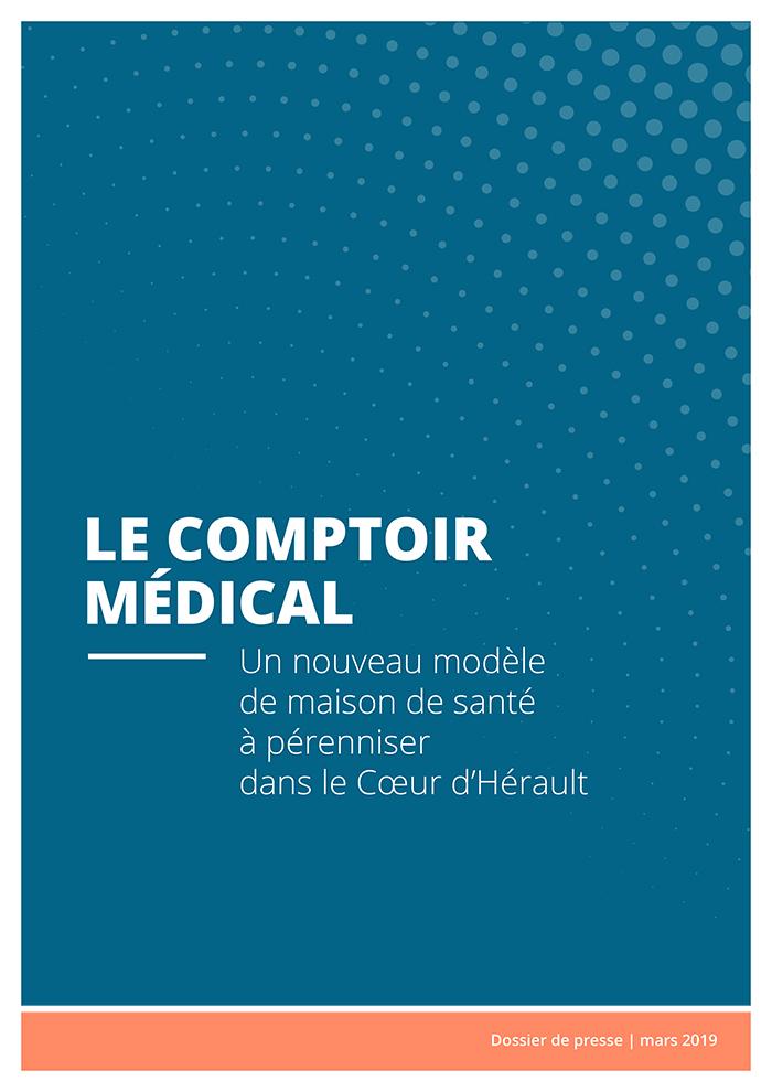 Le Comptoir médical