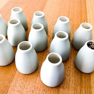 Small vases x12