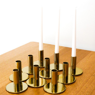 Candle holder x10