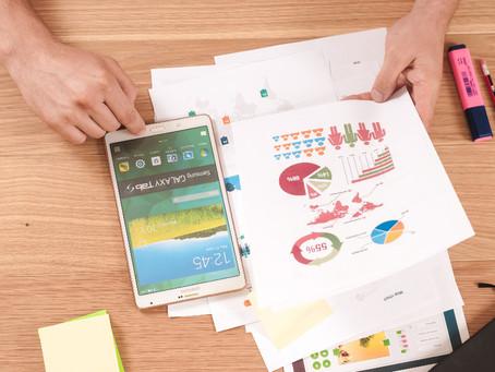 Статистика развития МСП в регионе