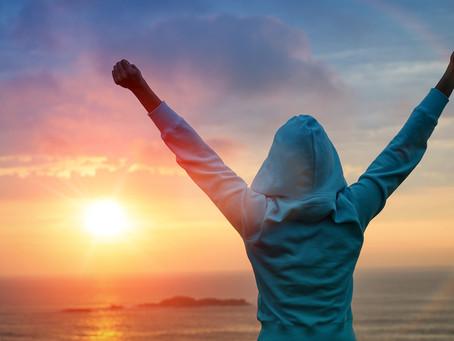 Osez: une des clés du bonheur