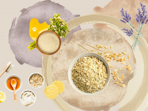 Made With Love: DIY Facemasks To Save Your Skin This Winter