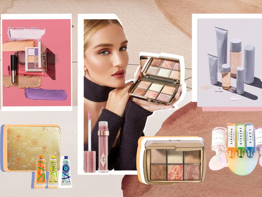 Your Top 10 Beauty Gift Guide: For The Beauty Guru In Your Life