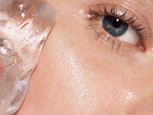 Everything You Need To Know About Ice-Rolling, the Hottest New At-Home Beauty Treatment