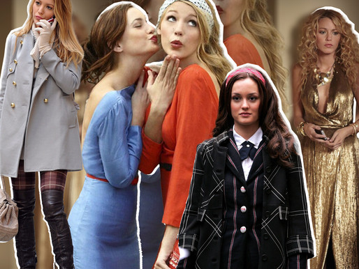 Gossip Girl's Most Iconic Looks: How You Can Re-Create These Timeless Outfits