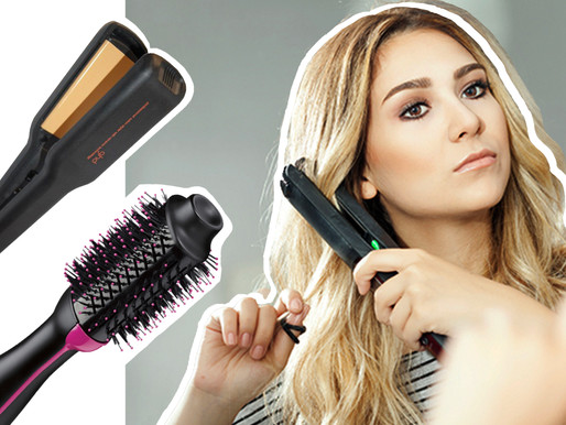 Top 5 Innovative Hair Styling Tools We Have Seen in 2020