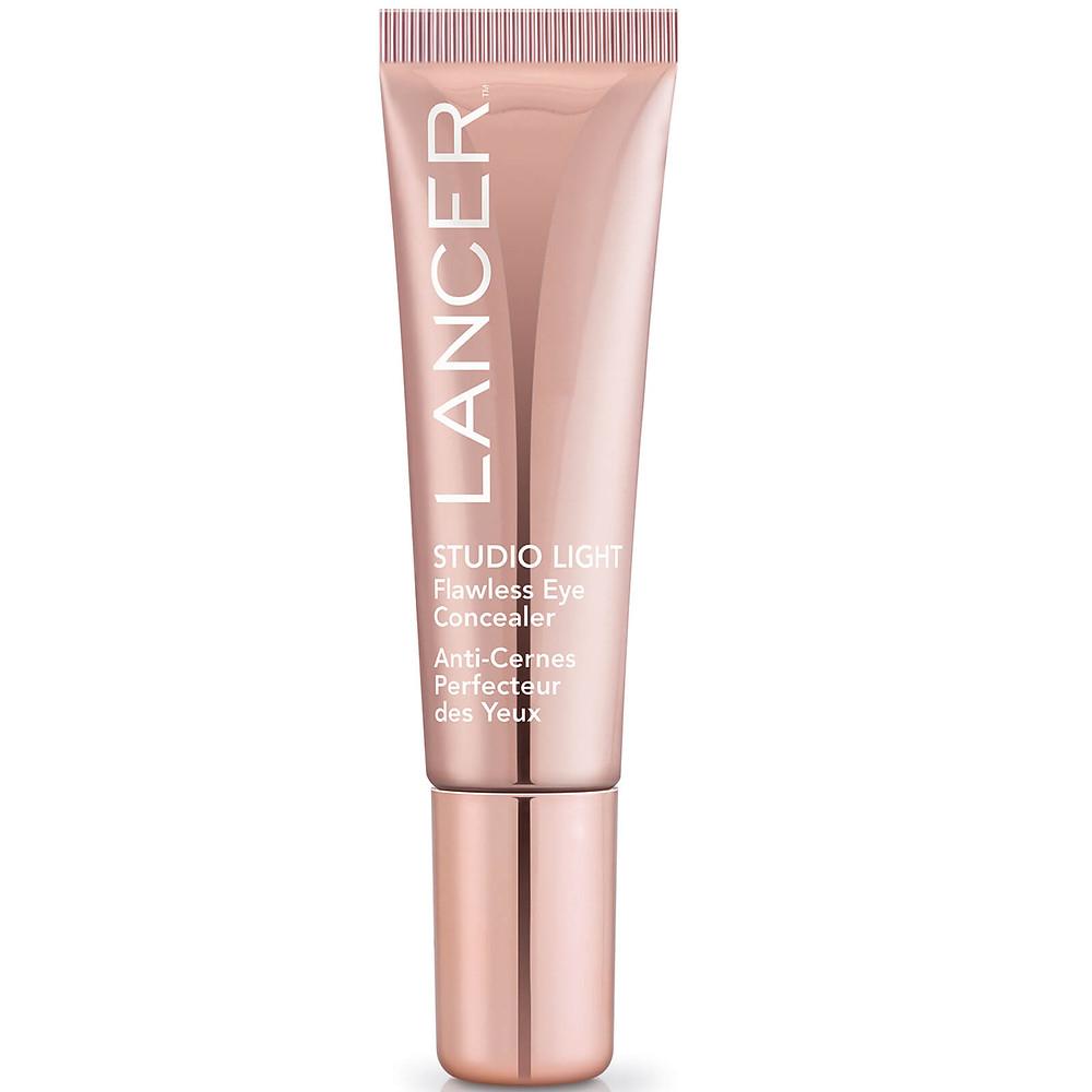 Lancer Skincare Studio Light Flawless Eye Concealer image via Look Fantastic website