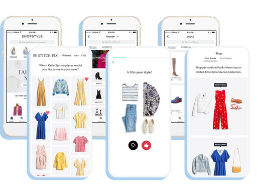 The Best Fashion Apps To Download that Will Spice Up Your Autumn Wardrobe
