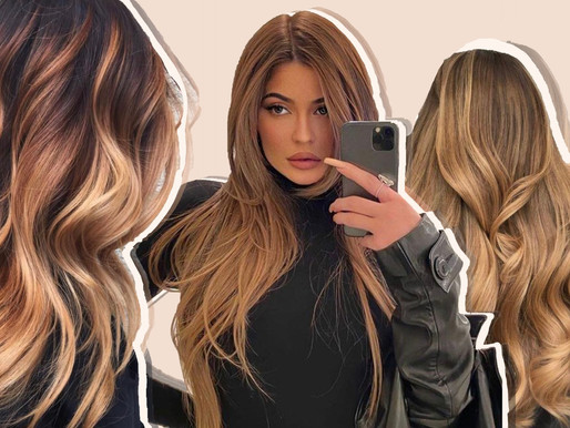 Honey Is the New Blonde: The Warm Golden Tones You Need This Autumn/Winter