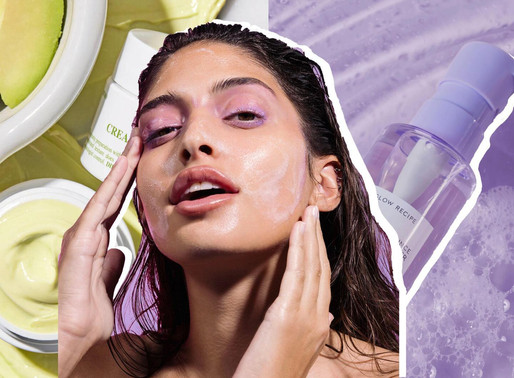 Superfood-Infused Skincare Products You Need to Get Your Hands on This Autumn
