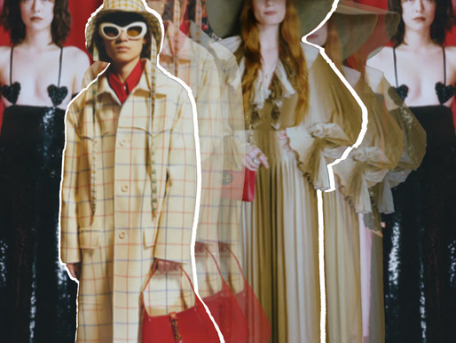 GucciFest Day - Day Six: 'The Vintage Shop'