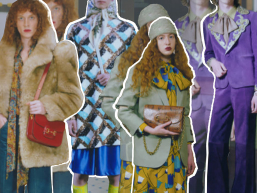 GucciFest - Day Two: 'At The Café'