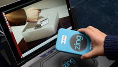 NFC보다 8000배 빠른 `징` 시제품 이달 나온다