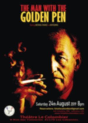 Man with the Golden Pen poster.jpg