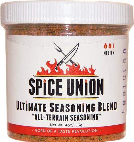 Ultimate Seasoning Blend (4oz avail.)