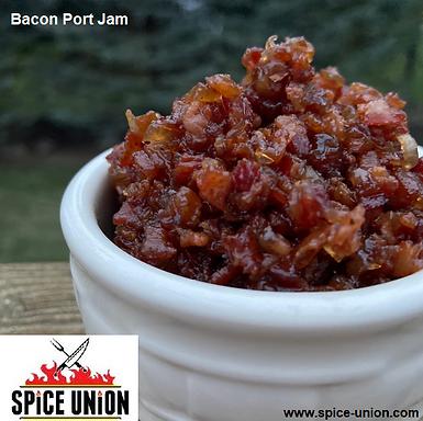 Bacon Port Jam