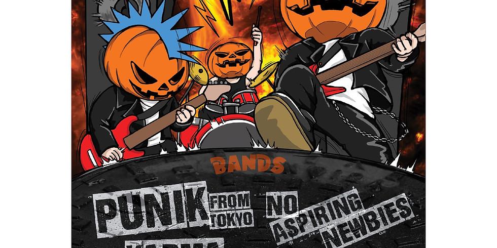 Punk Infest