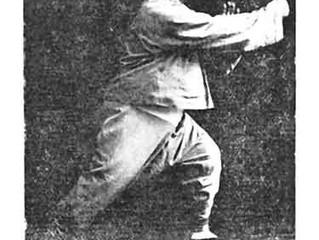 Principles of Yang-style Tai Chi