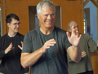 Tai Chi and Personal Transformation