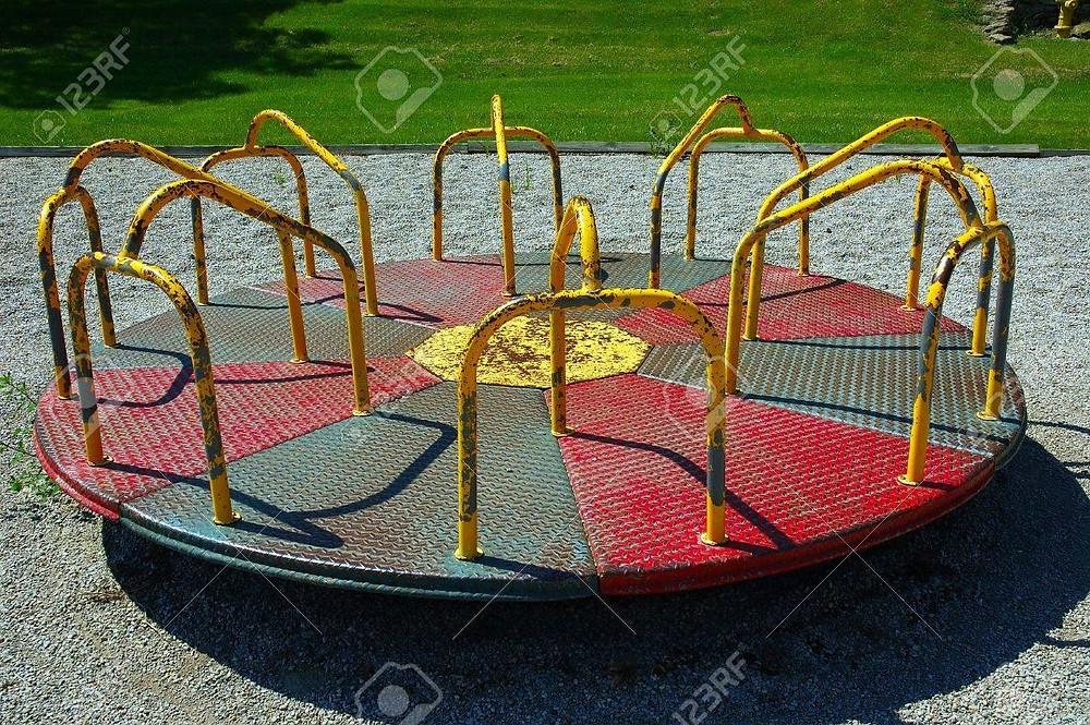 Marry-go-round