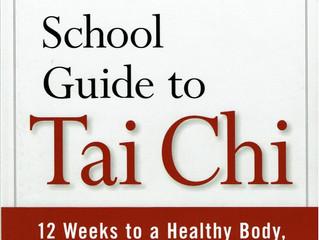 Harvard on Tai Chi!