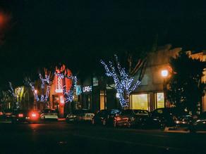 Center of My World: Pasadena, California