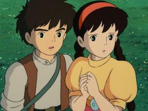 Discovering Miyazaki in 2020