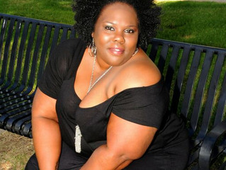 A Fat Girl Speaks...Living In A Skinny World