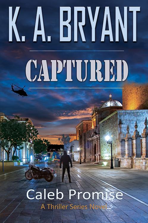 Captured E-Book