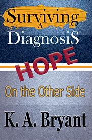 Surviving A Diagnosis Hope Front Cover p