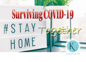 Surviving Covid-19 Together