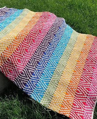 Kirstie Rainbow - FREE