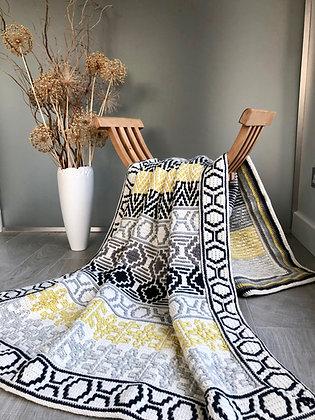Learn to Mosaic Crochet Class